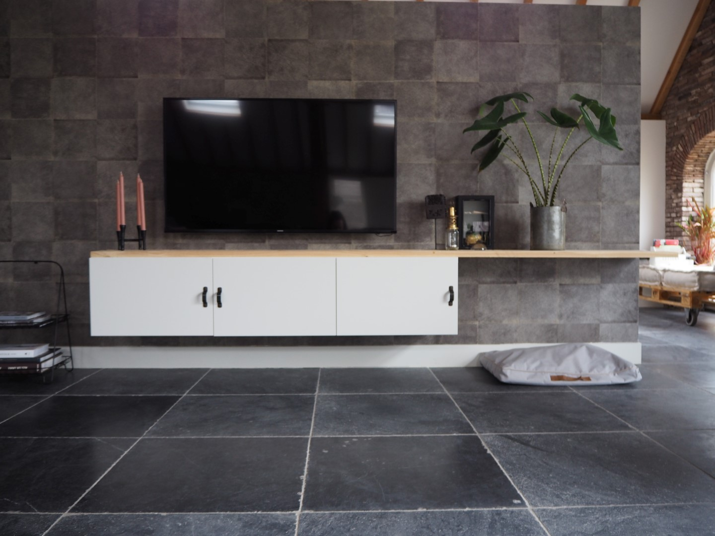 Ikeahack Besta Tv Meubel By Robyn